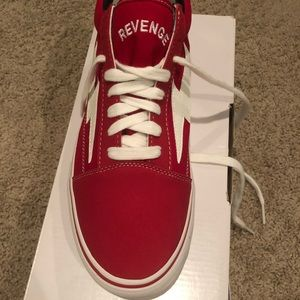 782f2fba259 Revenge x Storm Shoes - Brand New shoes - size 10. Revenge x Storm Brand